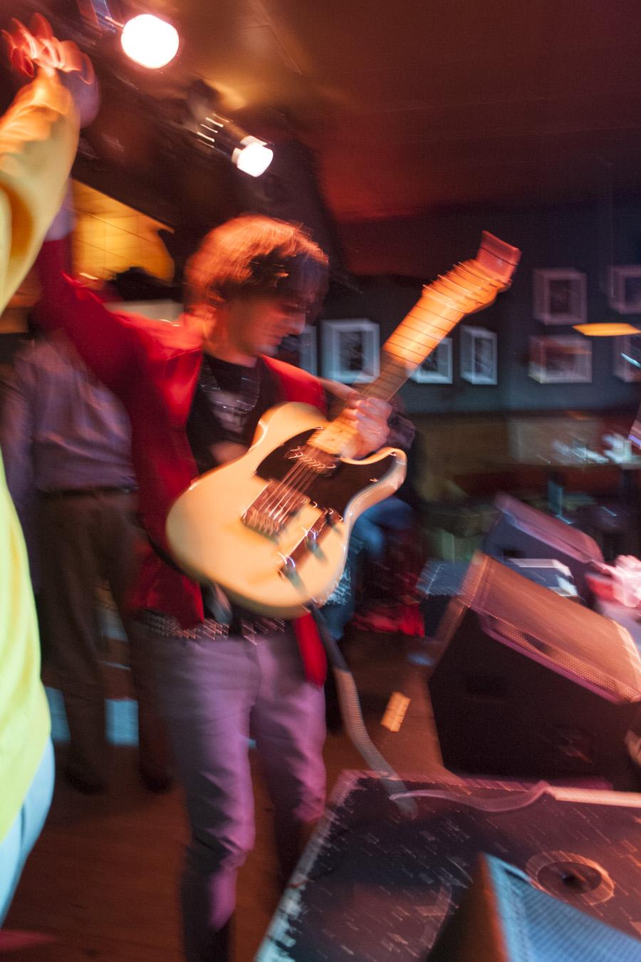 Surprise gig! Sat July 25 at the Narrows Saloon